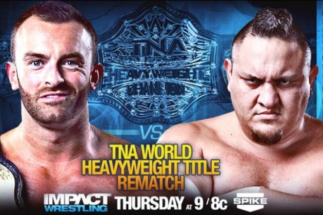 TNA Impact Wrestling: Complete Preview, Rumors, News and More for March 20