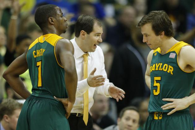 Baylor's 'Extraordinary' Season Has Left Lives Changed