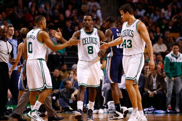 An Early Look at Boston Celtics' 2014 NBA Free Agency Plans