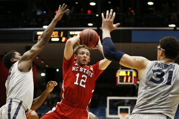 March Madness 2014 Live Stream: How to Watch NCAA Tournament on the Go