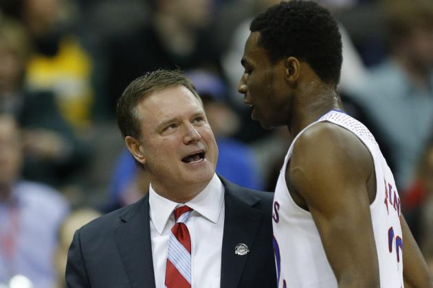 Self: 'It's Been a Fun Year' with Young Jayhawk Team
