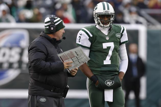 What More Must the New York Jets Do to Bolster Their Offense?