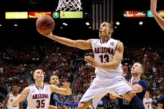 West Regional Breakdown: Will Top-Seeded Wildcats Claw Through?