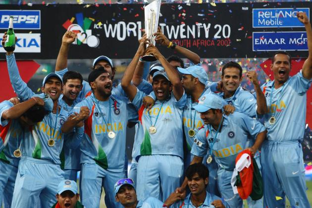 India vs. Pakistan, 2007 World T20 Final: Reliving the Game That Changed Cricket