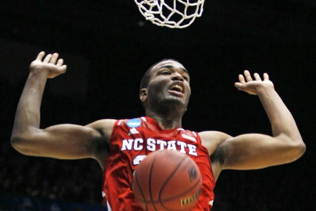 NCAA Tournament 2014: TV Schedule and Picks for 2nd-Round Contests