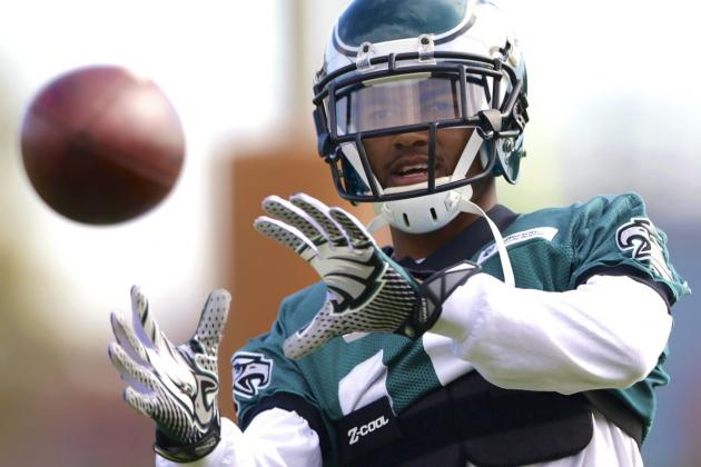 What Should It Take for the Philadelphia Eagles to Trade DeSean Jackson?