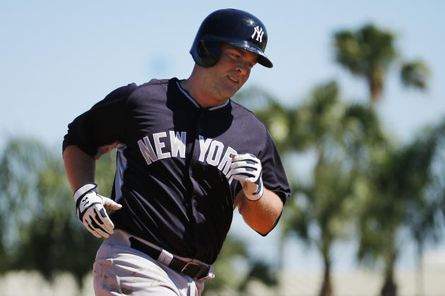 How the 'Yankee Stadium Effect' Will Impact McCann, Ellsbury and Beltran