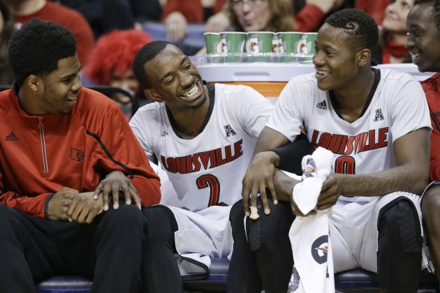 Louisville vs. Manhattan Betting Line, March Madness Analysis, Pick