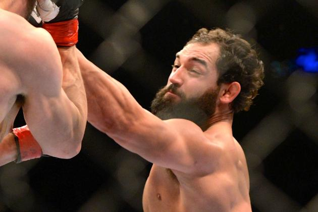 Johny Hendricks Injury: Updates on UFC Champ's Bicep Surgery and Recovery