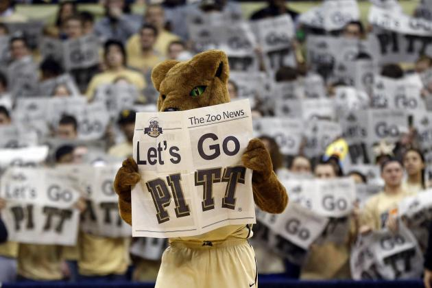 Pittsburgh vs. Colorado Betting Line, March Madness Analysis, Pick