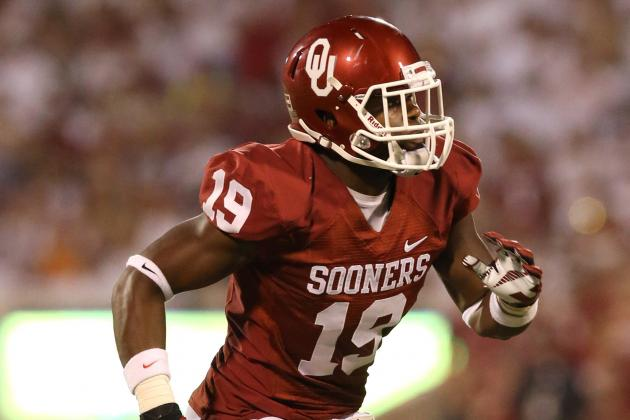 OU defense could take another step forward
