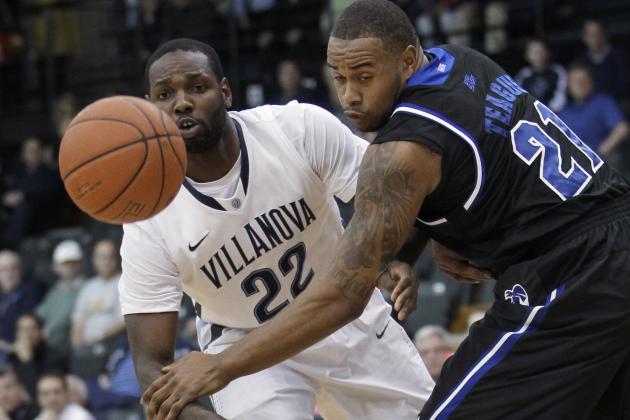 Villanova vs. Milwaukee Betting Line, March Madness Analysis, Pick
