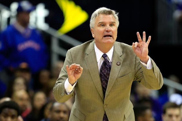Bruce Weber Has Found Manhappiness at Kansas State