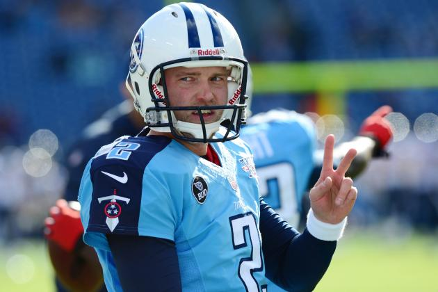 Rob Bironas Cut by Titans: Latest News, Reaction and Analysis