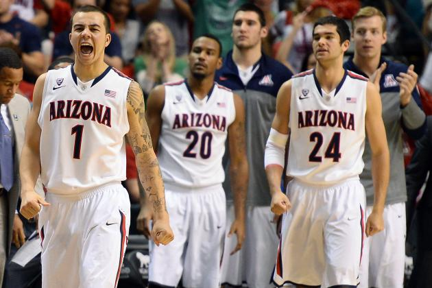 Expert Brackets: Teams the Smartest Minds Favor Most in the 2014 NCAA Tournament