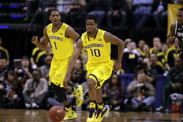 Michigan vs. Wofford Betting Line, Midwest Region Prediction
