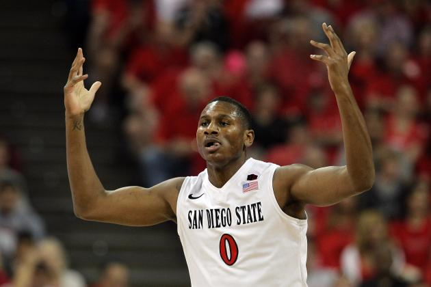 San Diego State vs. New Mexico State Betting Line, West Region Pick