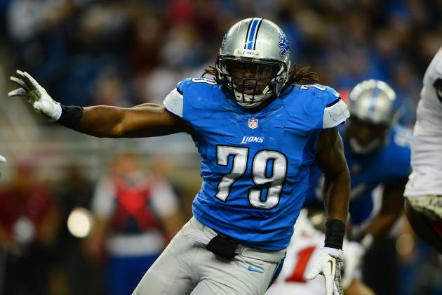 Did the Bears Land the Steal of Free Agency in DE Willie Young?