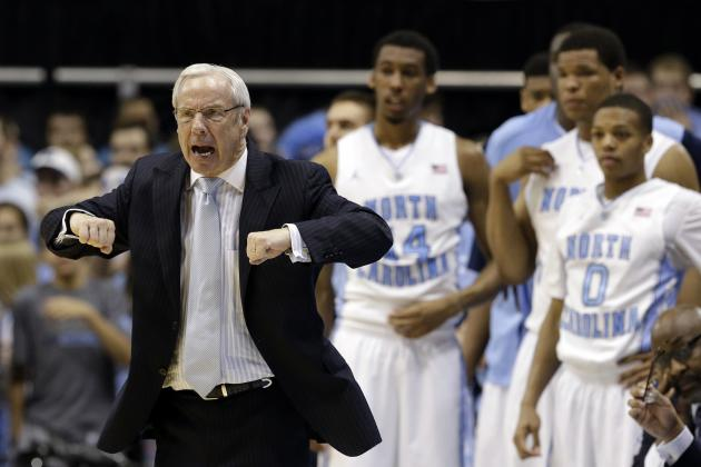 North Carolina vs. Providence Betting Line, March Madness Analysis, Pick
