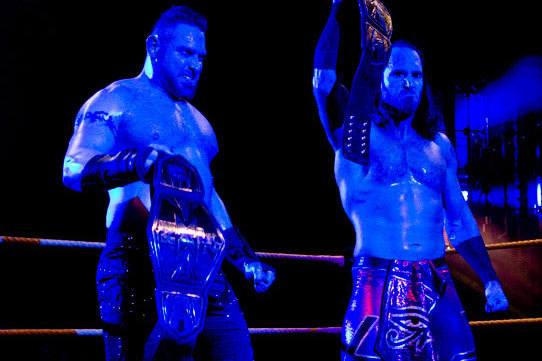 The Ascension Are the Perfect Fit to Join Kane
