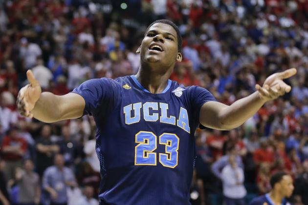 UCLA vs. Tulsa Betting Line, South Region Prediction, Odds Analysis