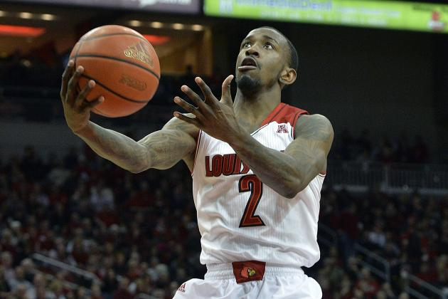 NCAA Tournament 2014 Scores: How to Track Results and Bracket on 2nd-Round Day 1