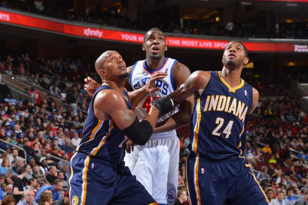 How Concerned Should Indiana Pacers Be About Their Defense?