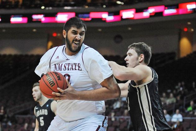 NCAA Upset Predictions 2014: Surefire Picks to Leave March Madness Early