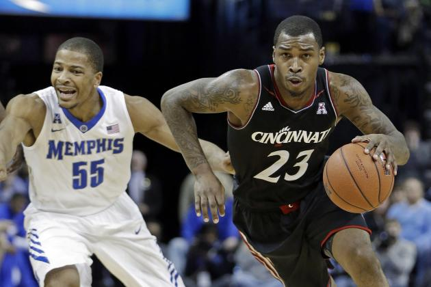 March Madness 2014: Dangerous Dark-Horse Picks with Most Attractive Odds