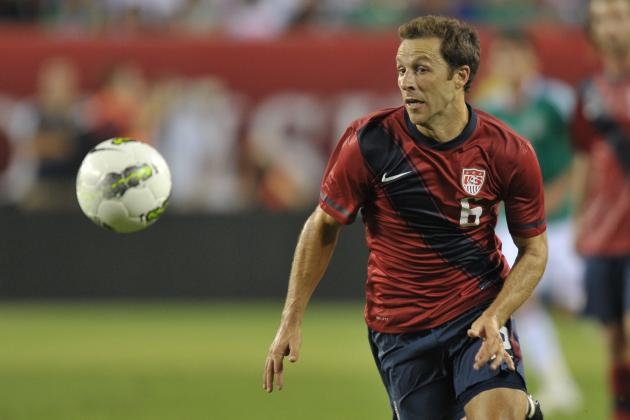 USMNT: Steve Cherundolo Retires as Treasure of His Generation and Pioneer
