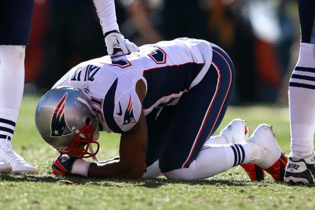 Former Patriots Claim New England Puts False Information on Injury Reports