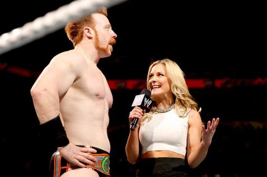 Sheamus Has Proven in Return He Is Not a Main Event Talent