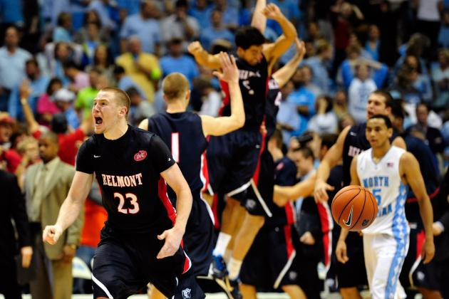 NIT Tournament 2014: Squads to Watch in Second Round of Tourney