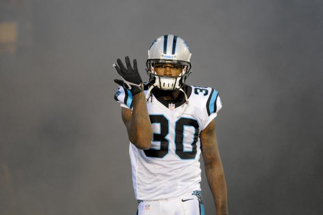What the Carolina Panthers Should Do at Safety