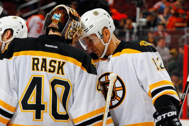 Why Are the Boston Bruins Having an Unusually Successful Month of March?