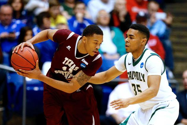 Cal Poly vs. Texas Southern: Live Score, Reaction for NCAA Play-in Game 2014