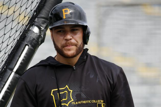 Tech-Savvy Pirates Testing a New Secret Weapon This Spring