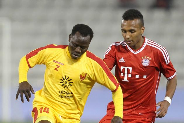 Julian Green's Father Opens Up on Son's Decision to Switch to the US