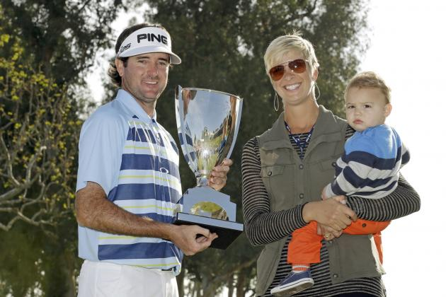 What Bubba Watson Must Do to Become a Contender at 2014 Masters