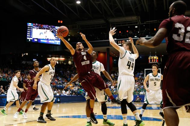 NCAA Tournament 2014: 1st-Round Day 2 Scores, Updated Bracket and Schedule