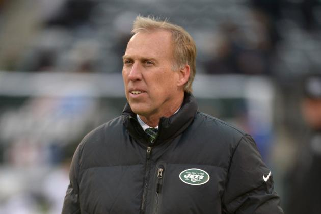 John Idzik, New York Jets Struggling to Master Free Agency in 2014