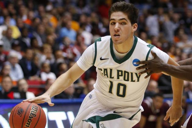 Cal Poly vs. Texas Southern: Score and Twitter Reaction from March Madness 2014