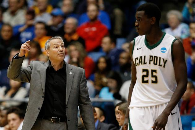 No. 16 Cal Poly Matches NCAA Record with Win over Texas Southern