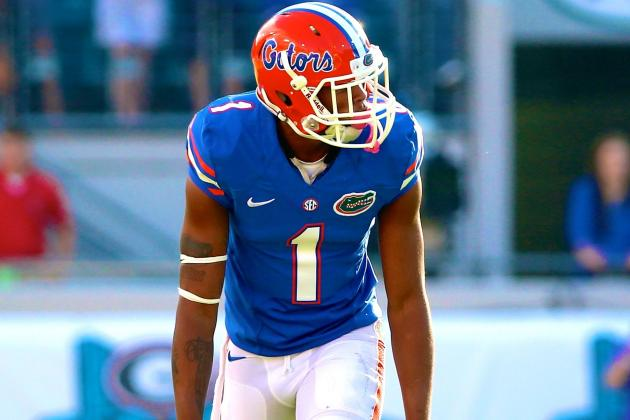 Florida Has Major Questions to Answer on Offense This Spring