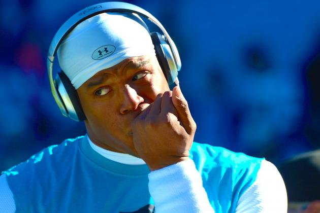 Panthers' Disastrous Offseason Blowing the NFC South Wide Open