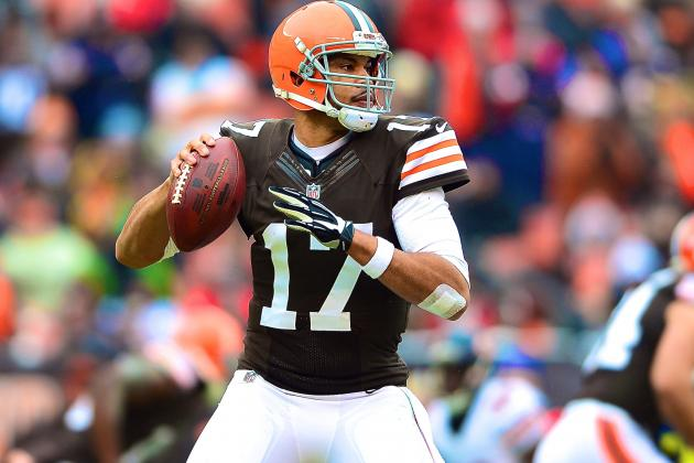 Jason Campbell to Bengals: Latest Contract Details, Analysis and Reaction