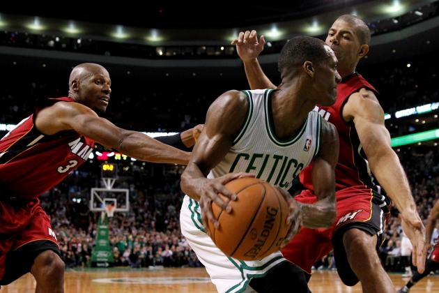 Miami Heat vs. Boston Celtics: Live Score and Analysis