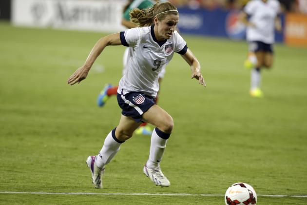 The Significance of Heather O'Reilly's 200th Cap for the USWNT