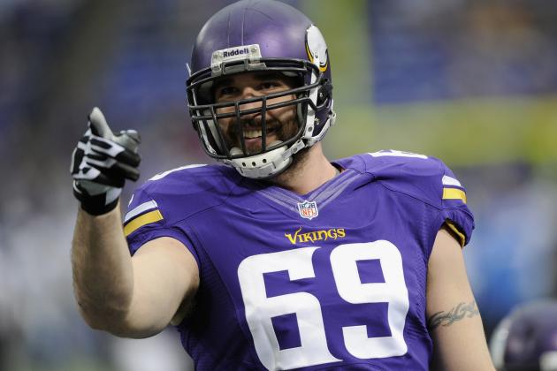 NFL Free Agents 2014: Latest Rumors and Predictions on Top Remaining Players
