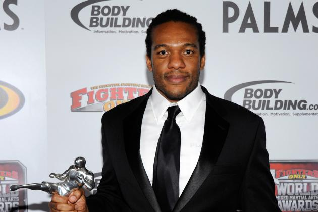 Herb Dean Talks About Controversial UFC 169 and UFC 170 Stoppages